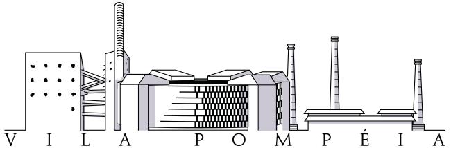 Vila Pompeia