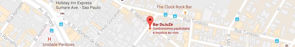 bar-dujuze-mapa